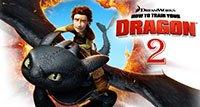 Как приручить дракона 2 (2014)