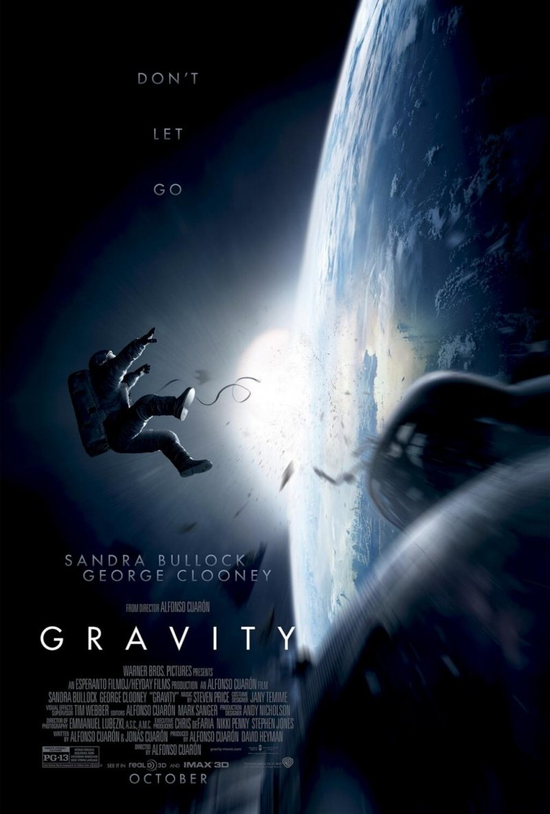 gravity and special effects in the movie The special effects supervisor of gravity has an oscar on the shelf already, for gladiator, and was nominated for superman returns and snow white and the huntsman.